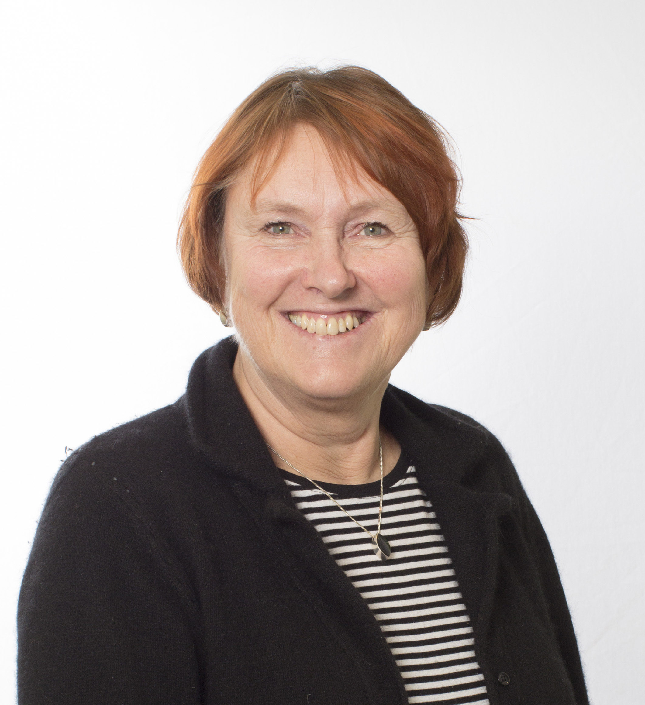Professor Ann-Christine Syvänen, director of the SNP&SEQ Technology Platform